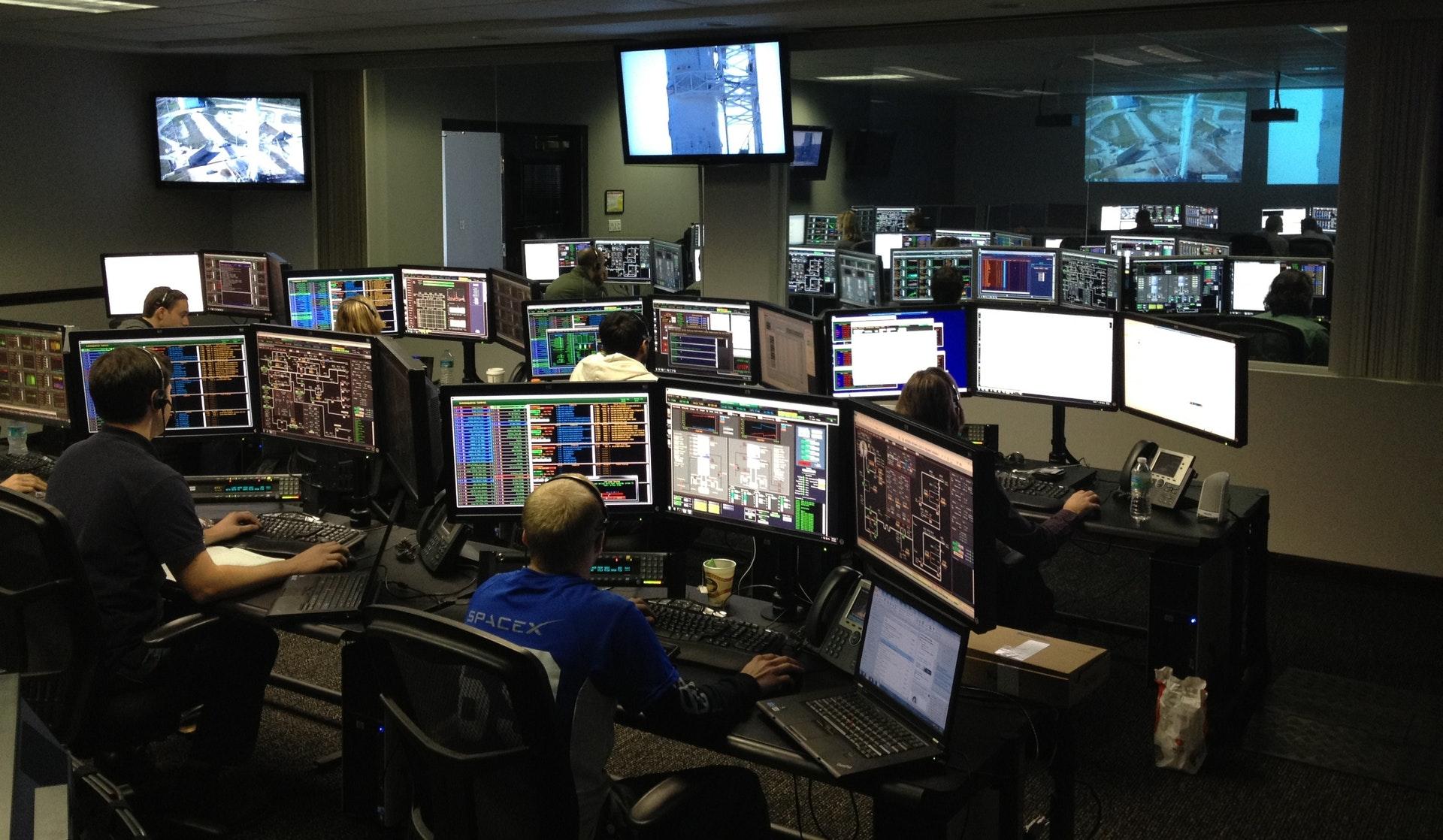 soluções de tecnologia contra a covid-19