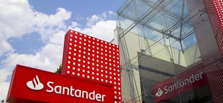 Banco Santander reduz em 98% os crimes nas agências em apenas dois anos