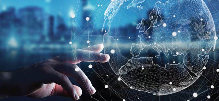 Biometria facial é um dos investimentos previstos para a Transformação Digital nas empresas em 2021