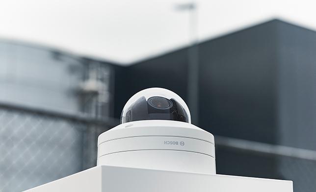 Inteligência artificial: novas câmeras Bosch agregam valor tecnológico às soluções preditivas